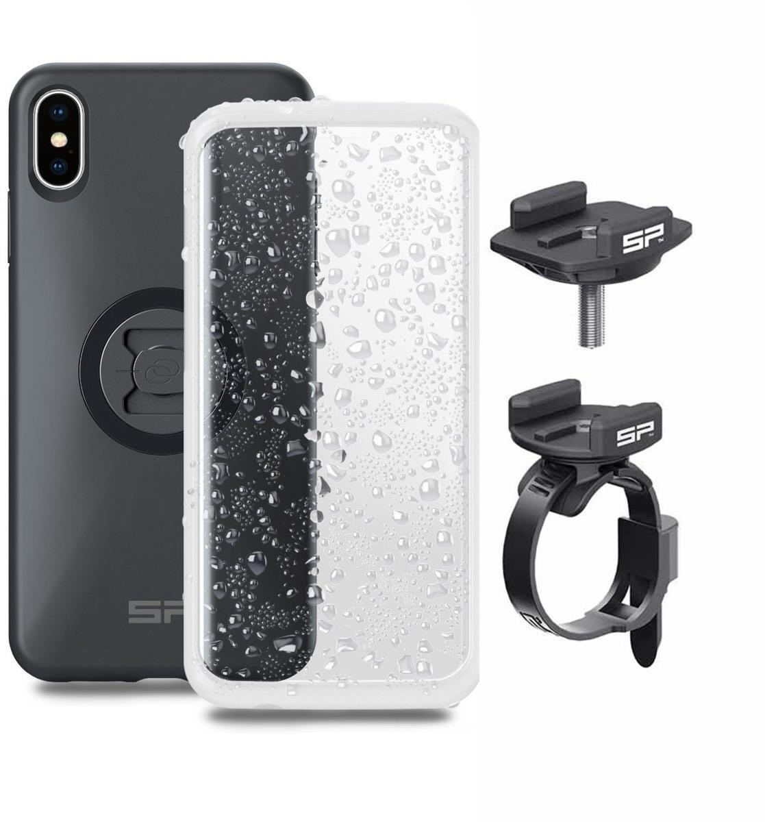 SP Connect Cycling Phone Mount Bundle - iPhone | phone_mounts_component