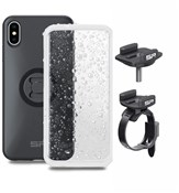 SP Connect Cycling Phone Mount Bundle - iPhone