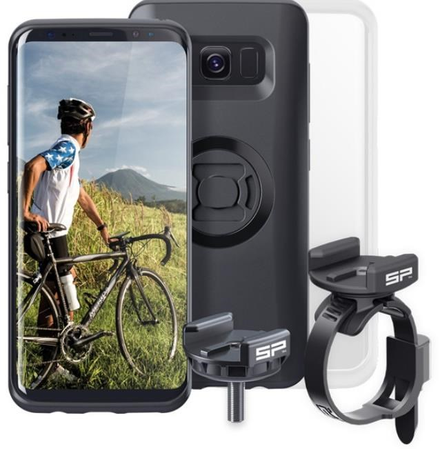 SP Connect Cycling Phone Mount Bundle - Samsung Galaxy | phone_mounts_component
