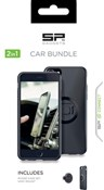 SP Connect Car Phone Mount Bundle - iPhone