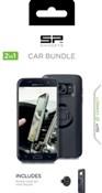 SP Connect Car Phone Mount Bundle - Samsung Galaxy