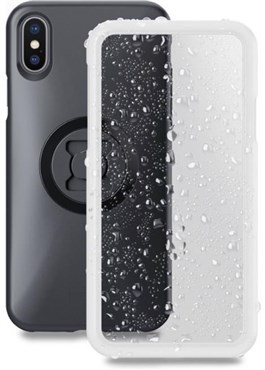 SP Connect Weather Cover Phone Case - iPhone