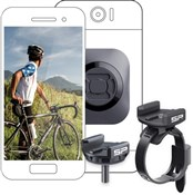 SP Connect Cycling Phone Mount Bundle - Universal