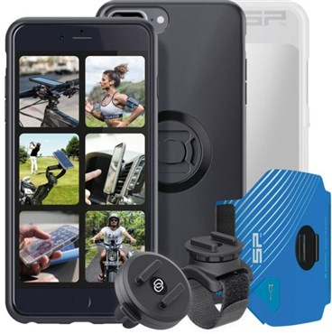 SP Connect Multi Activity Phone Mount Bundle - iPhone | Mobilholdere og covers