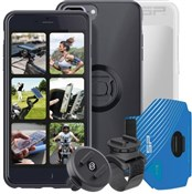 SP Connect Multi Activity Phone Mount Bundle - iPhone