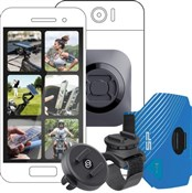 SP Connect Multi Activity Phone Mount Bundle - Universal