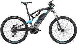 Product image for Lapierre Overvolt AM 400 - Nearly New - M - 2017 Electric Bike