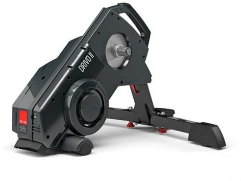Elite Drivo II direct drive FE-C, B+ mag trainer with OTS+ power meter   Hometrainer