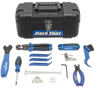 Park Tool Home Mechanic Starter Tool Kit
