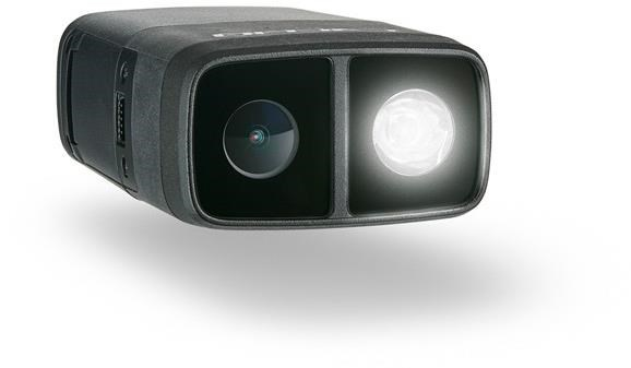 Cycliq FLY12 Connected Edition Light with Built-In Camera