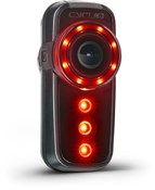 Product image for Cycliq FLY6 Connected Edition Light with Built-In Camera