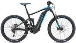 Giant Full E+ 1.5 Pro - Nearly New - S 2018 - Electric Mountain Bike