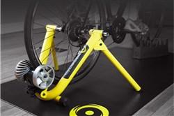 CycleOps Basic Fluid Indoor Turbo Trainer Kit With Sensor