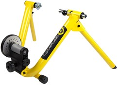 Product image for CycleOps Basic Mag Indoor Turbo Trainer