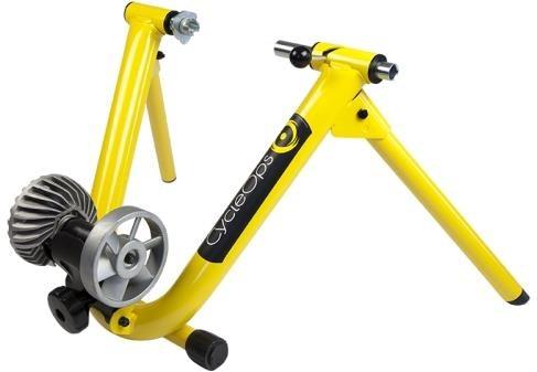 CycleOps Basic Fluid Indoor Turbo Trainer
