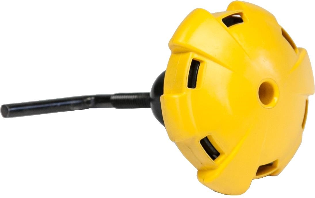 CycleOps Trainer Clutch Knob Upgrade/Replacement Kit | Hometrainer