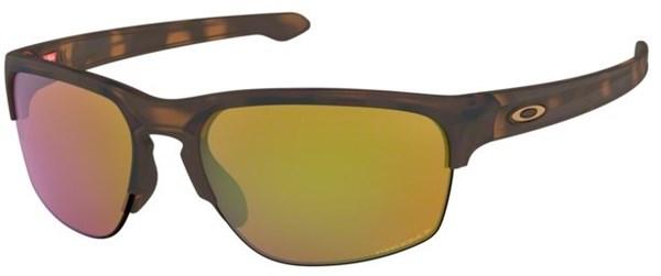 Oakley Sliver Edge Sunglasses
