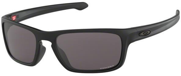 Oakley Sliver Stealth Sunglasses
