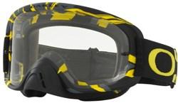 Oakley O2 MX Goggles