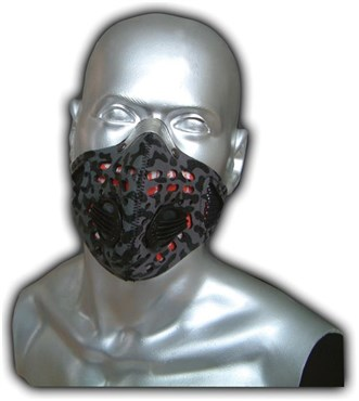 Respro Sportsta Anti-Pollution Mask