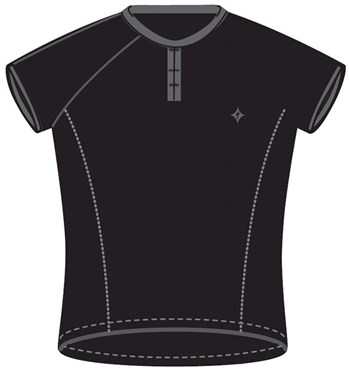 Specialized Trail Top Womens Short Sleeve Jersey