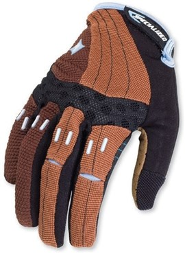 Specialized Enduro D4W Womens Long Fingered Cycling Gloves