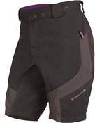 Endura Hummvee Womens Baggy Cycling Shorts AW16