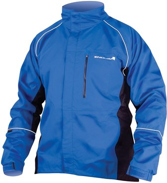Endura Gridlock Waterproof Cycling Jacket 2013