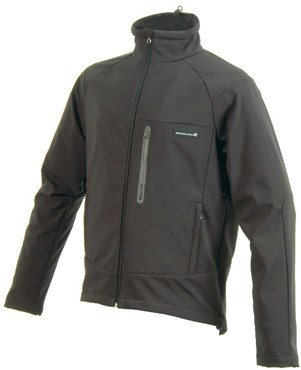 Endura Fusion Waterproof Cycling Jacket SS16