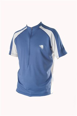 Endura Cirrus Short Sleeve Cycling Jersey 2009