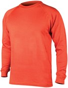 Endura BaaBaa Merino Long Sleeve Cycling Base Layer