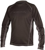 Product image for Endura Cairn T Long Sleeve Cycling Base Layer