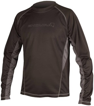 Endura Cairn T Long Sleeve Cycling Base Layer