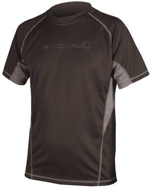 Endura Cairn T Short Sleeve Cycling Jersey
