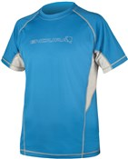 Endura Cairn T Short Sleeve Cycling Jersey