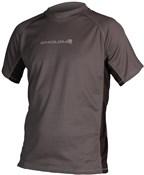 Endura Cairn T Short Sleeve Cycling Jersey AW17