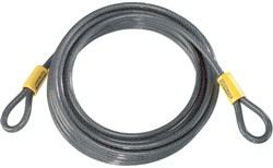 Product image for Kryptonite Kryptoflex Lock Cable 30 Feet (9.3 Metres)