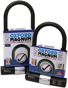 Oxford Magnum D-Lock