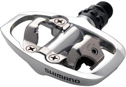 Product image for Shimano A520 SPD Touring Pedals