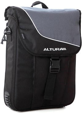 Altura Urban Dryline Briefcase 15 Pannier 2014