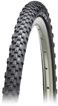 Panaracer Cindercross X 700c Folding Cyclocross Tyre