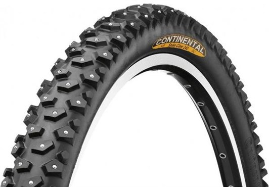 Continental Spike Claw 26 inch Off Road MTB Winter Tyre