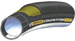 Continental Competition Vectran Tubular 700c Road Tyre