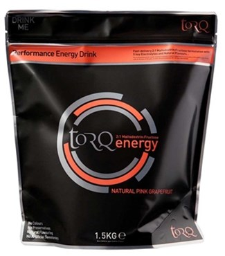 Torq Energy Drink Powder