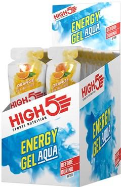 High5 Energy Gel Aqua
