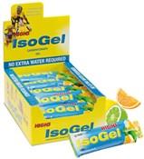 High5 Energy IsoGel - 66ml x Box of 20