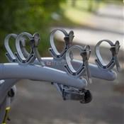 Saris Bones Car Boot Rack - 3 Bikes