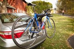 Saris Bones Car Rack - 2 Bikes