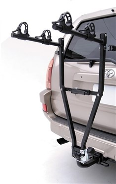 Hollywood HR150 2 Bike Towball Car Rack - 2 Bikes