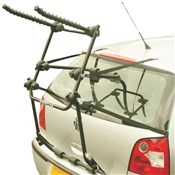 Product image for Hollywood F10 High Mount 3 Bike Car Rack - 3 Bikes